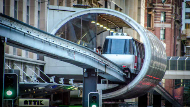 Sydney's famous Monorail to ride its last on June 30. SOURCE: Gizmodo Australia