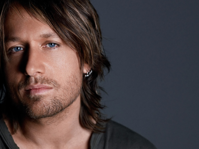 Australian artistes like Keith Urban have benefitted immensely from the professional collaborations that have ensued over the years between the artistes and the Nashville industry. SOURCE: FILE