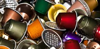 Coffee pods used by companies like Nespresso have long been considered harmful for the environment. Source: Google.